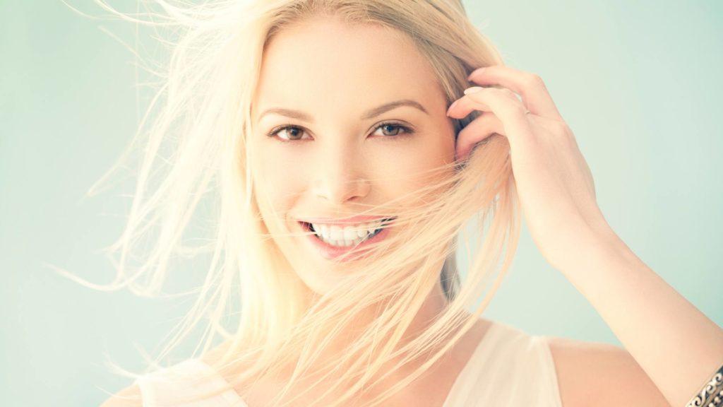 Tecarterapia estetica al viso