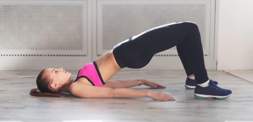 Incontinenza urinaria femminile esercizi