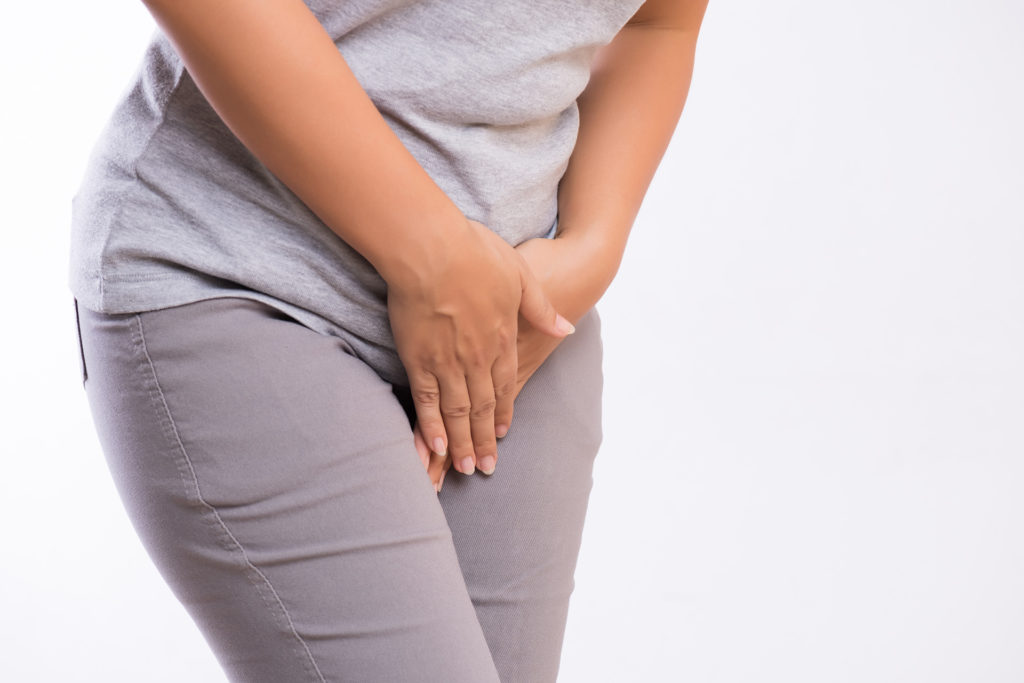 Incontinenza urinaria femminile cause