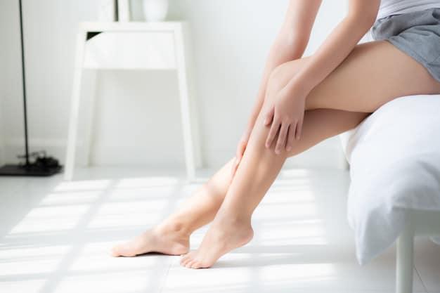Gambe pesanti quali sono i rimedi