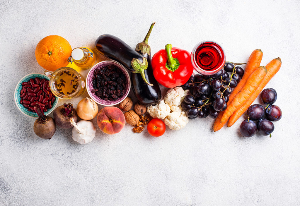 Antiossidanti e idratazione alleati in Fisioestetica
