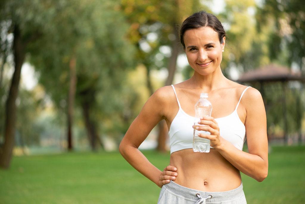 Quali esercizi per osteoporosi
