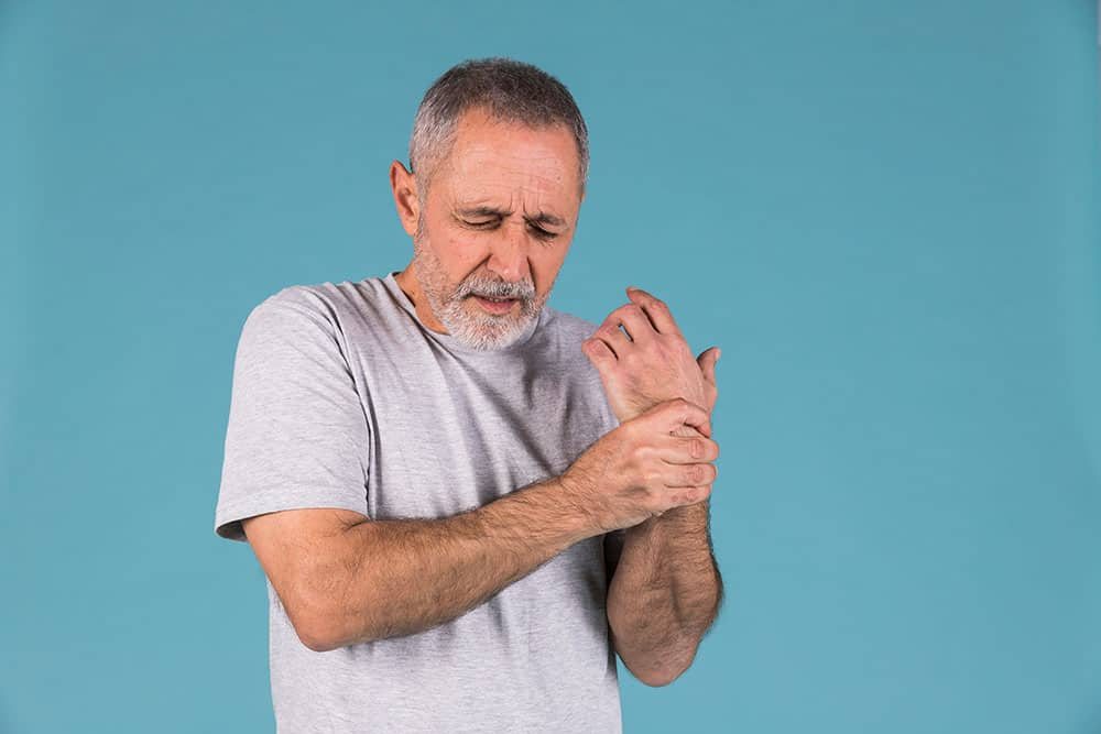 Osteoporosi e movimento