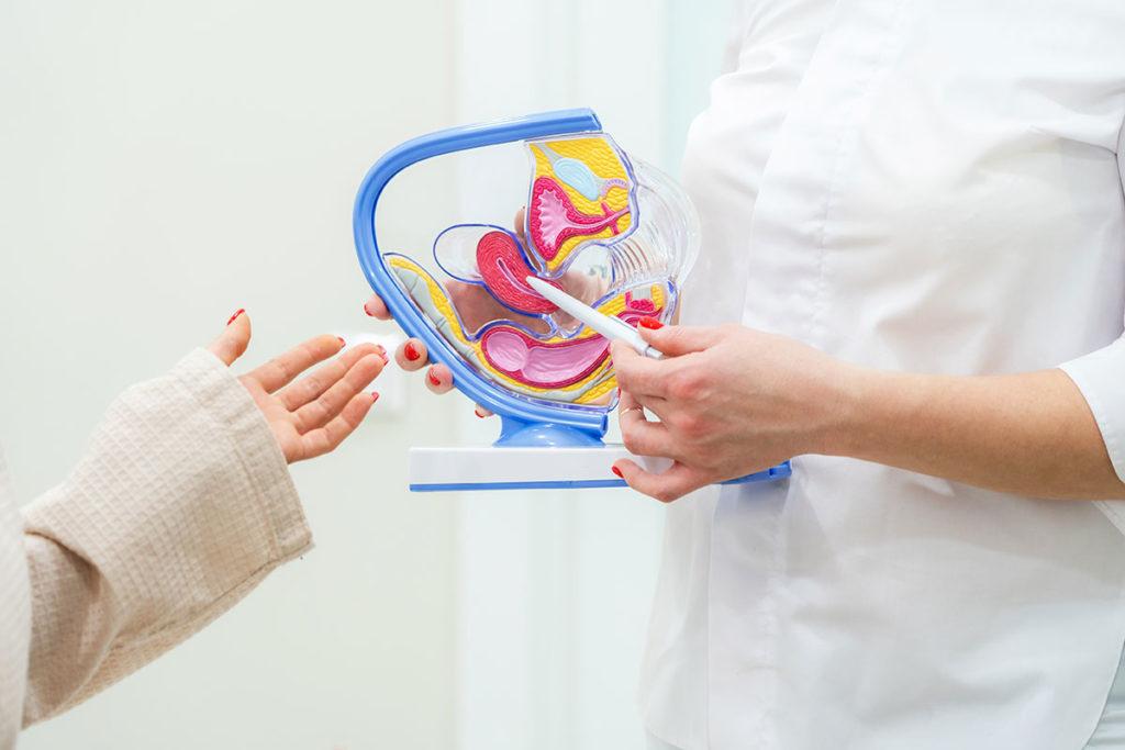 Incontinenza urinaria femminile giovanile