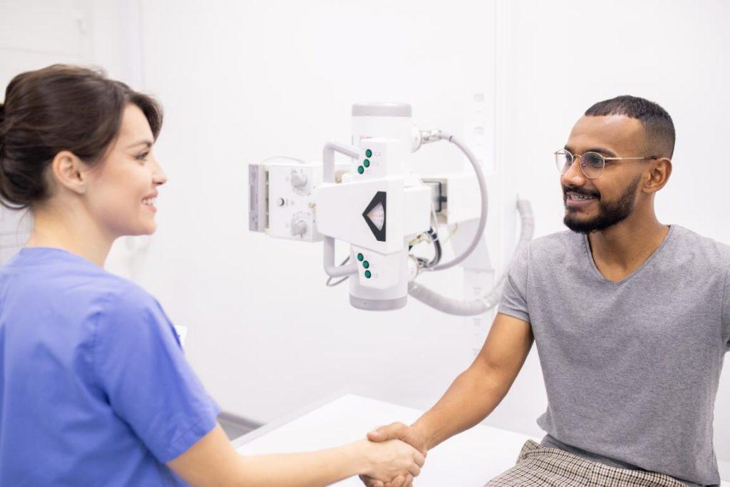 Prostata come recuperare dopo un intervento. Programma post intervento