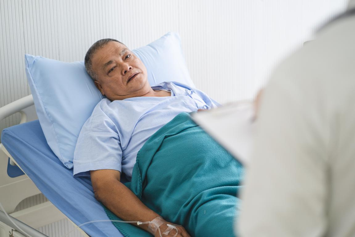 post prostatectomia