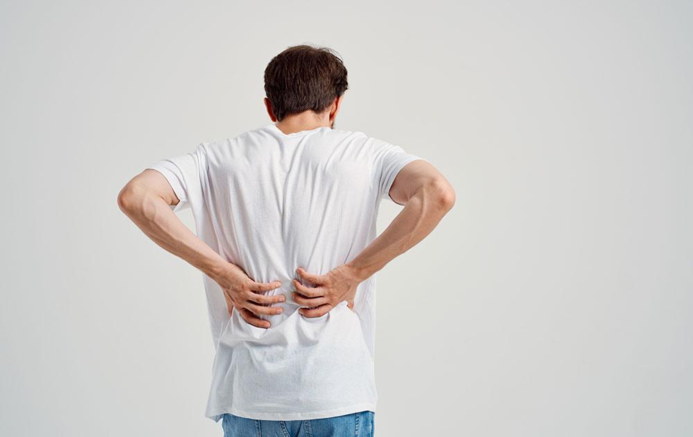 Rieducazione posturale colonna vertebrale a chi rivolgersi