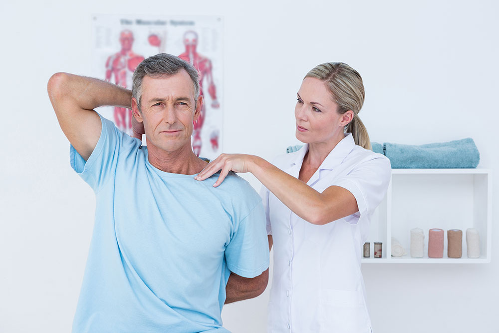 Quali tipi di terapia posso aspettarmi durante la riabilitazione ortopedica?