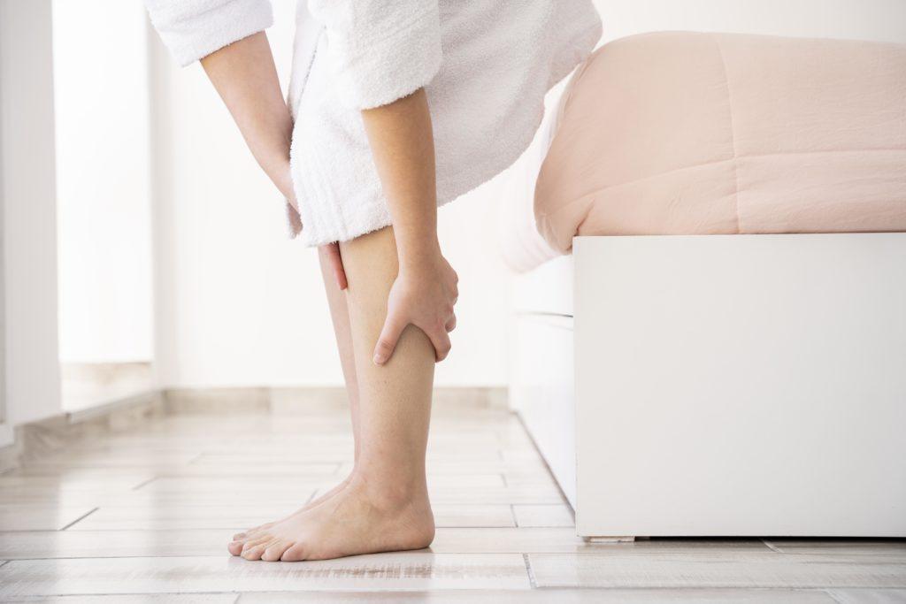 Insufficienza venosa arti inferiori sintomi e a chi rivolgersi