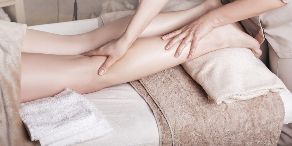 Metodi fisioterapici per il trattamento e la prevenzione delle vene varicose degli arti inferiori